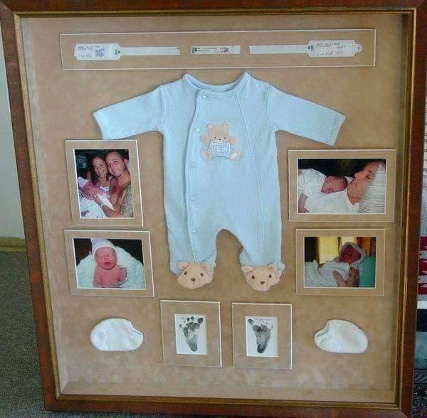 Doğum Anı Tablosu Yapımı