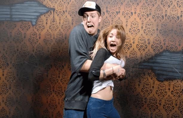 Korku evi açmak | Evden kaçış oyunu evi açmak