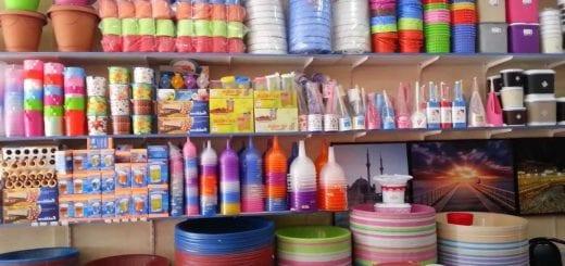plastik ürünleri satışı,plastik market