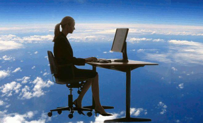 Sanal ofis açmak iyi bir iş fikri olabilir