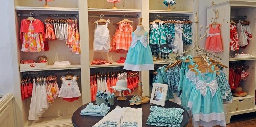 Bebek giyim Mağazası Açmak Karlı mı?