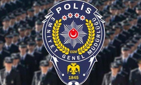 Polis nasıl olunur Polislerin çalışma şartları