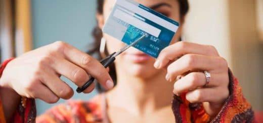 kredi kartımı iptal ettirmek istiyorum