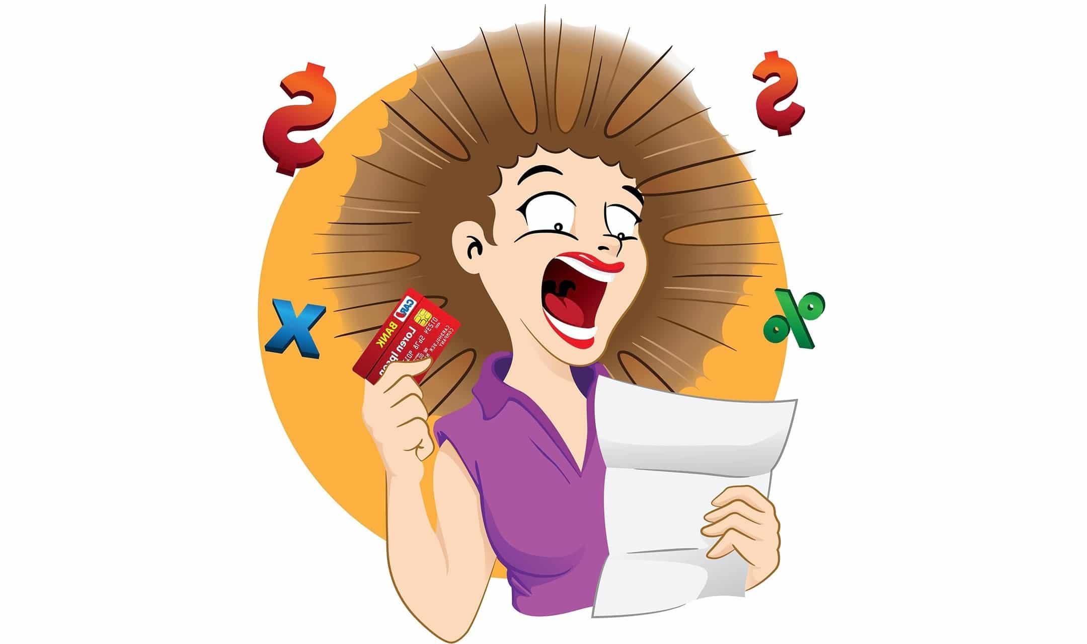 Kredi kartı harcamam gözükmüyor?